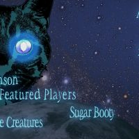 NWFP // Sugar Booty // See Creatures