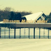 Blossom Music Center