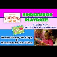 Kindermusik Playdate