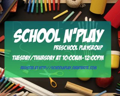 School N'Play