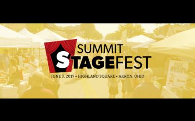 Summit StageFest