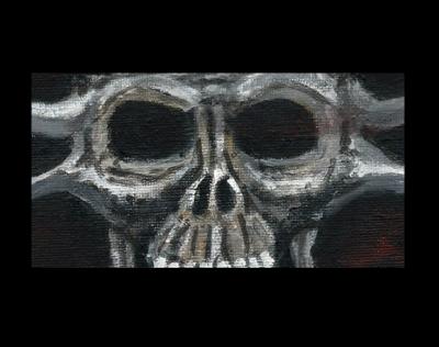Contra w/ Salem's Eye and Dr. Smoke