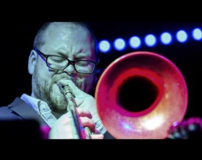 BLU Jazz Jam w/ Sam Blakeslee at BLU Jazz+