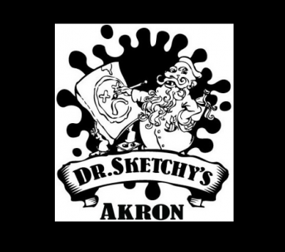 Dr Sketchy Akron