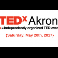 TEDxAkron 2017