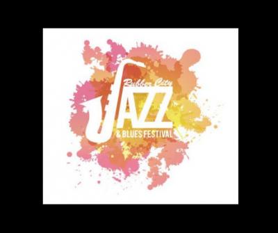Rubber City Jazz & Blues Festival