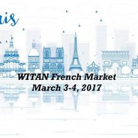 WITAN's 40th Annual French Market