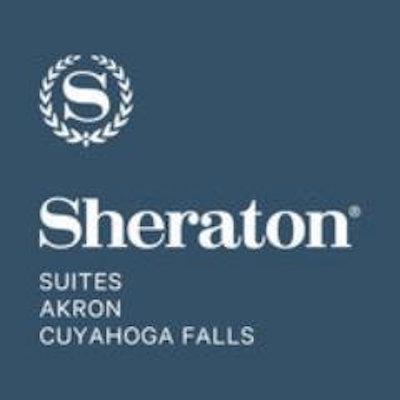 Sheraton Suites Akron/Cuyahoga Falls