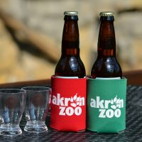 Brew at the Zoo - Christmas in July