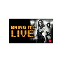 Bring It! LIVE onsale 2/17