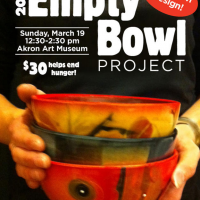 Empty Bowl Project