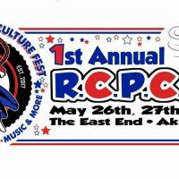 Rubber City Pop Culture Fest
