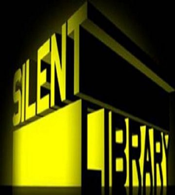Teen Silent Library