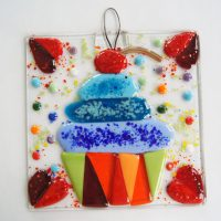Valentine's Date Night Glass Fusing Workshop