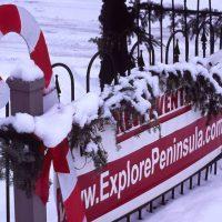 Christmas in Peninsula