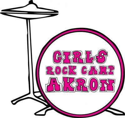 Girls Rock Camp Akron