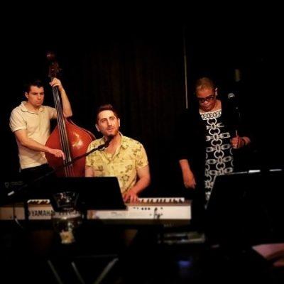 Sausalito Jazz Trio