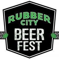 Rubber City Beer Fest III - 2017