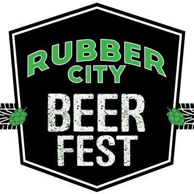 Rubber City Beer Fest