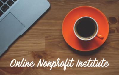 REGISTER: Online Nonprofit Institute