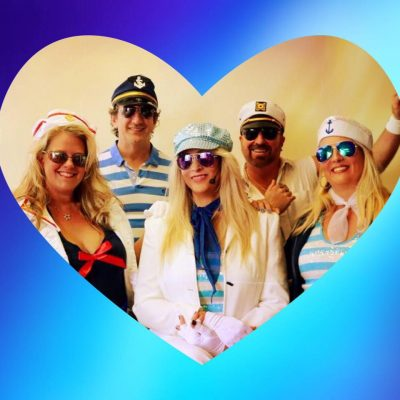 Overboard: The Love Boat Band
