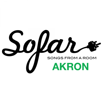 Sofar Sounds Akron