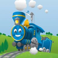 Fairlawn Concert for Kids - The Little Engine That Could