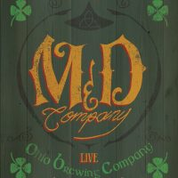 MD&Company at Ohio Brewing Co.