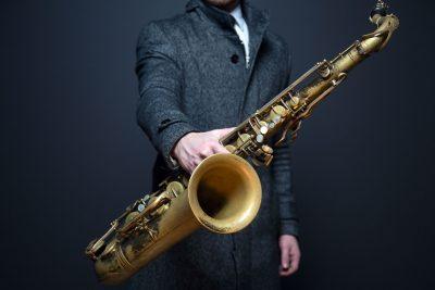 Gold Tones Jazz Concert