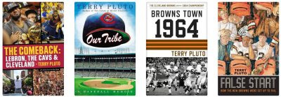 Author Talk: Terry Pluto