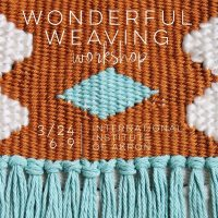 Wonderful Weaving Workshop