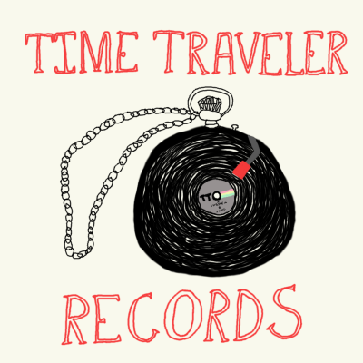 Time Traveler Records