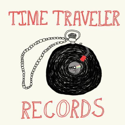 Time Traveler Records
