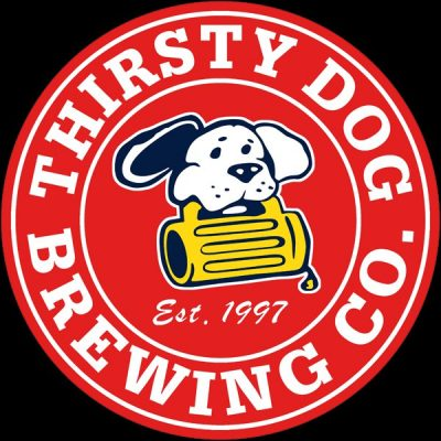 Thirsty Dog Taphouse