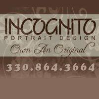 INCOGNITO Portrait Design