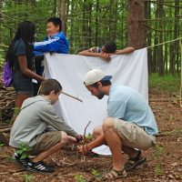 SUMMER CAMP: ECO ADVENTURE