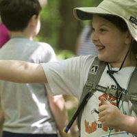 SUMMER CAMP: JUNIOR RANGER DAY CAMP