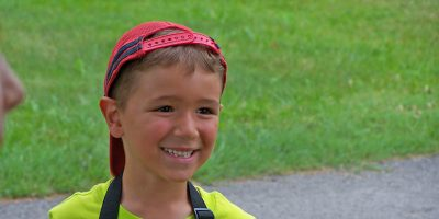 SUMMER CAMP: OPEN HOUSES
