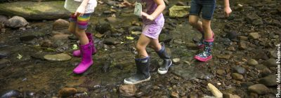 Summer Camp in Cuyahoga Valley National Park
