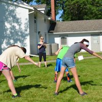 SUMMER CAMP: THEATER CAMP EXPRESS