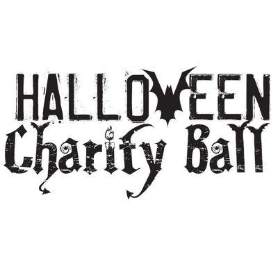 Halloween Charity Ball
