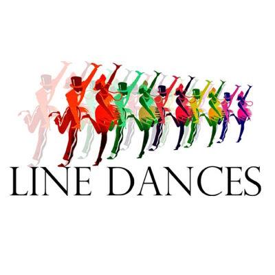 Dance, Dance, Dance! (Step/Line Dancing)