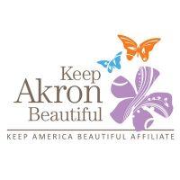 Keep Akron Beautiful