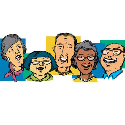 Senior Citizens Commission (December – Senior Citizens Commission Choice)