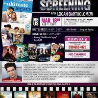 Meet & Greet Screening