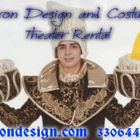 Akron Design & Costume