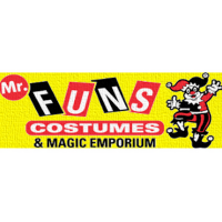 Mr. Funs Costumes & Magic Emporium