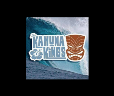 Kahuna Kings, The