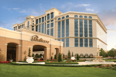 Travel to Belterra Casino & Resort