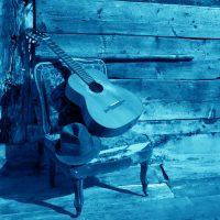 Blues Night at Peninsula Art Academy